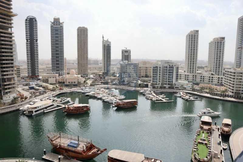 Full Marina View | Luxurious Apartment | Ready