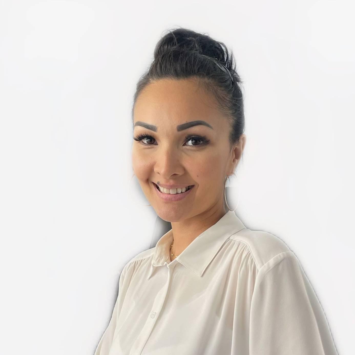 Aziza Abushaeva