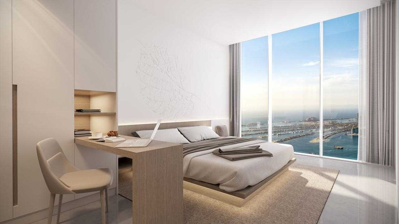 Great Investment-Dubai Marina-Studio- CIEL TOWER