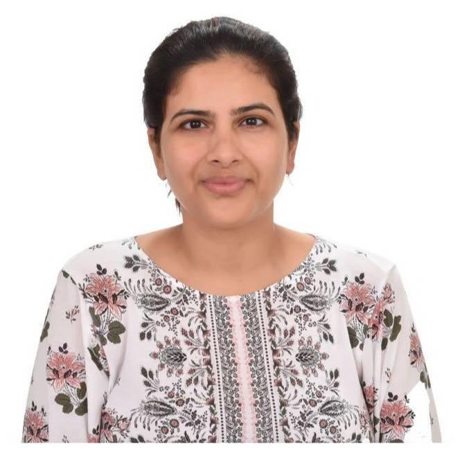 Anisa Khot
