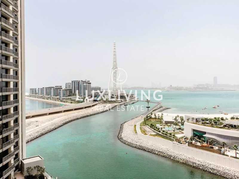 Genuine Listing  Stunning Full Sea View Big Layout