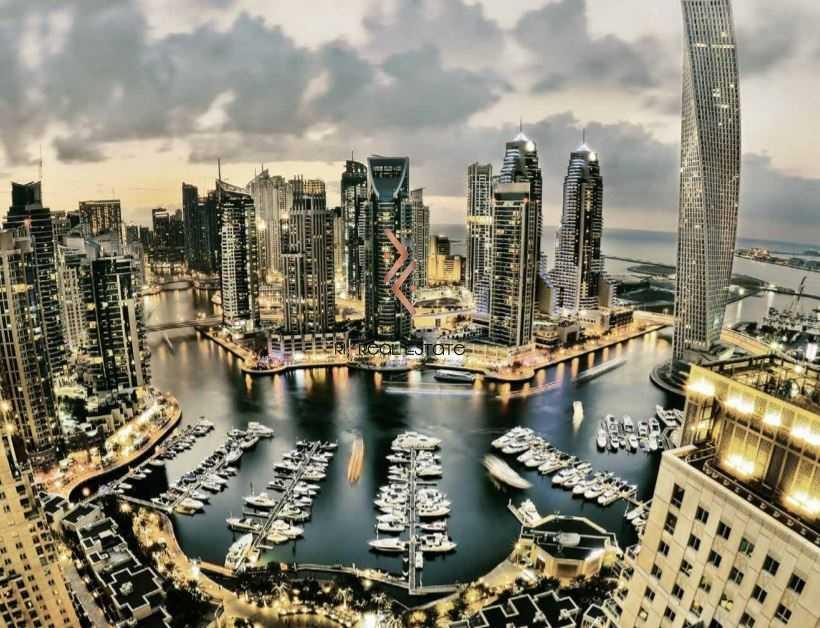 Luxurious 1BR, JBR View