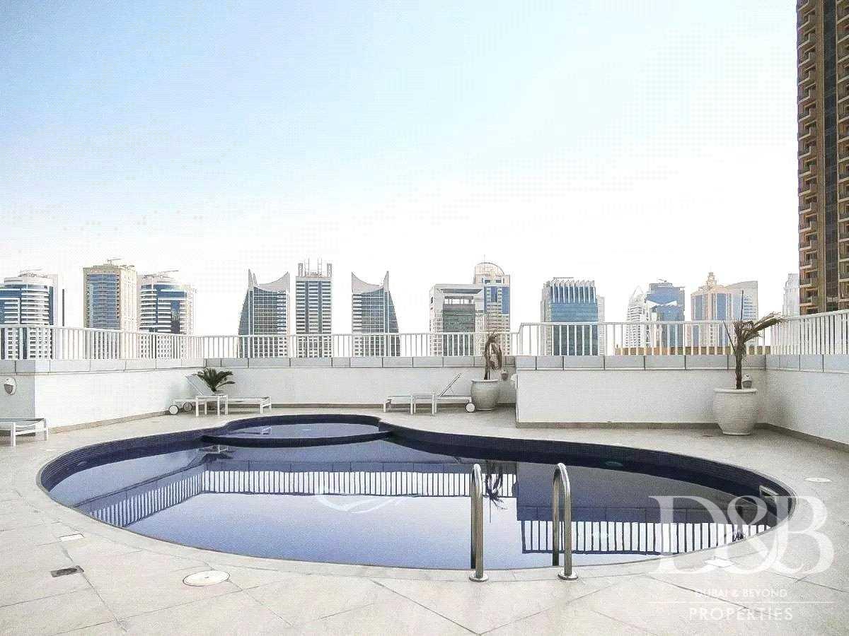 Full Marina Views | Good ROI | Furnished