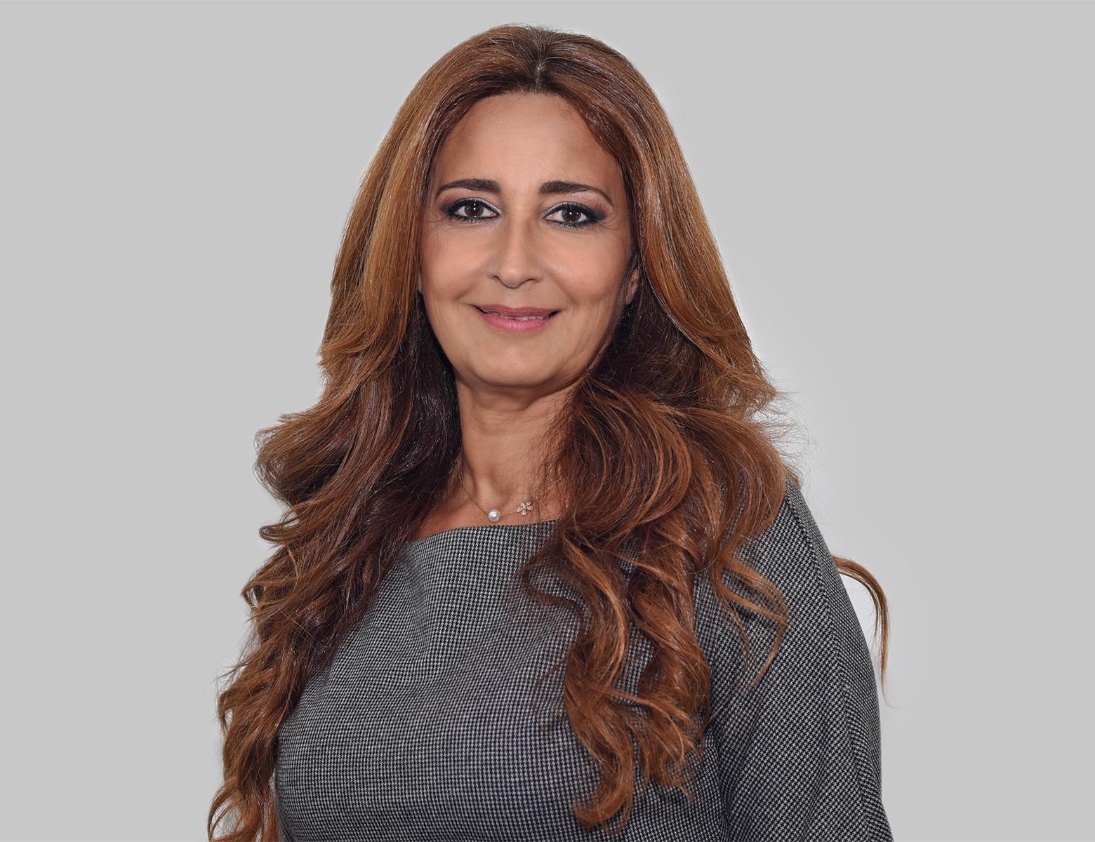 Sana Hajjar