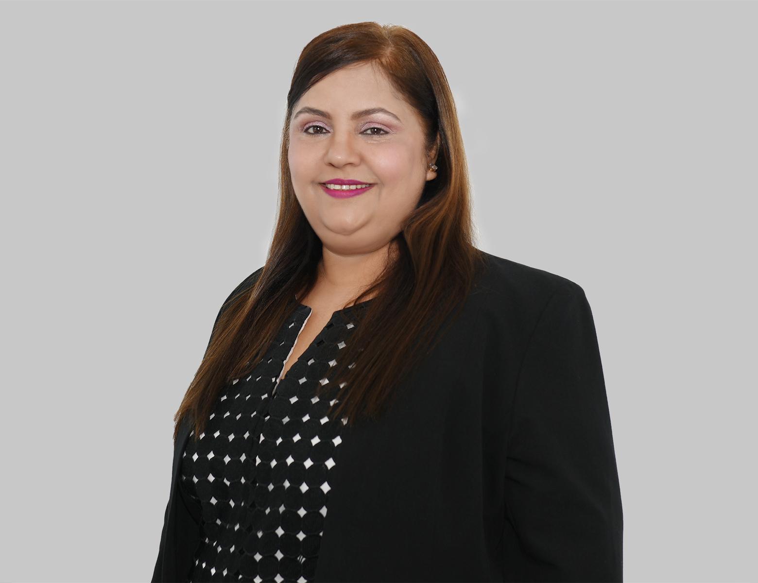 Hannah Bakshani