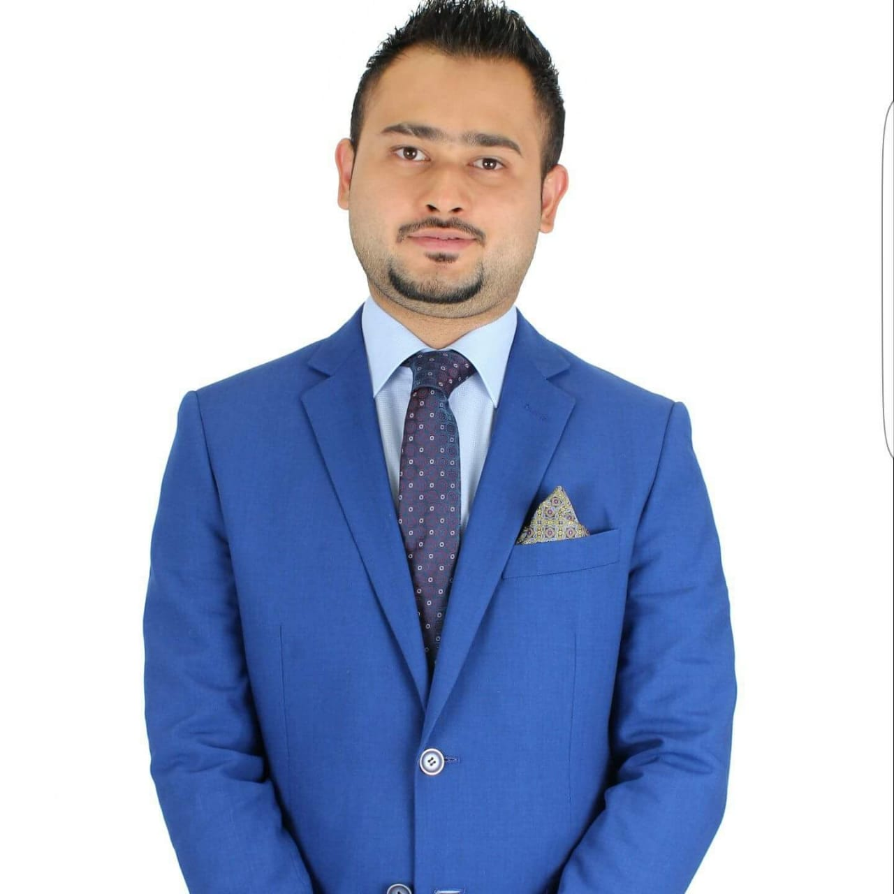 Waqas Qammer