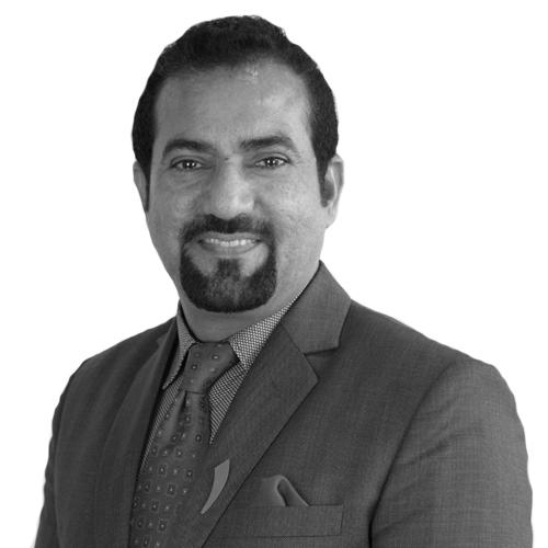 Shahzad Aziz