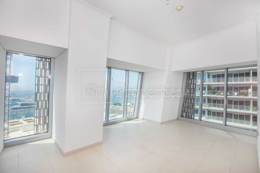 2 BR Dubai Marina | Marina View | Mid floor