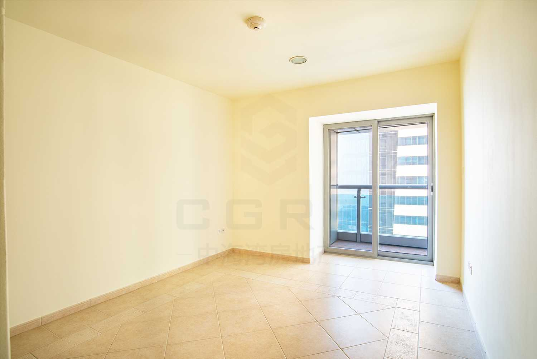 Spacious 2 Bedrooms | Mid Floor | Partial Sea View