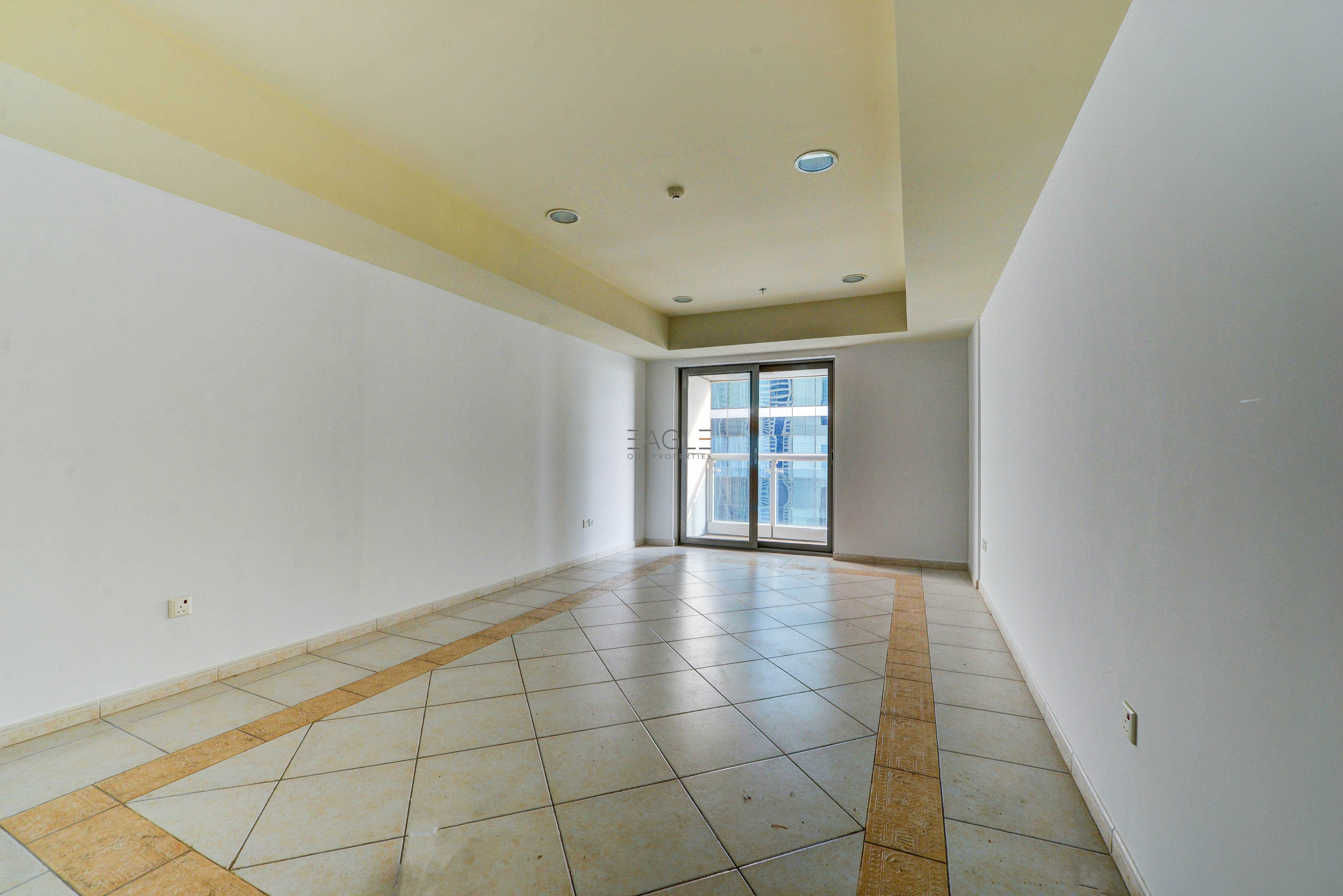 Spacious 1 BR for Rent   Princess Tower   Ready to Move In