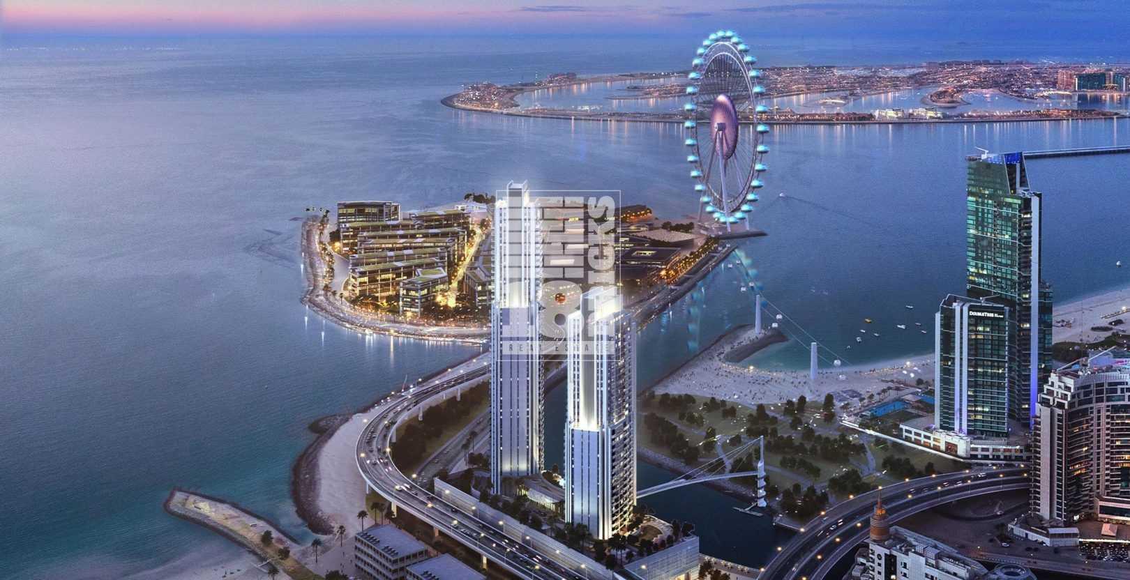 Luxury | Top Floor | Amazing View | Unit 02