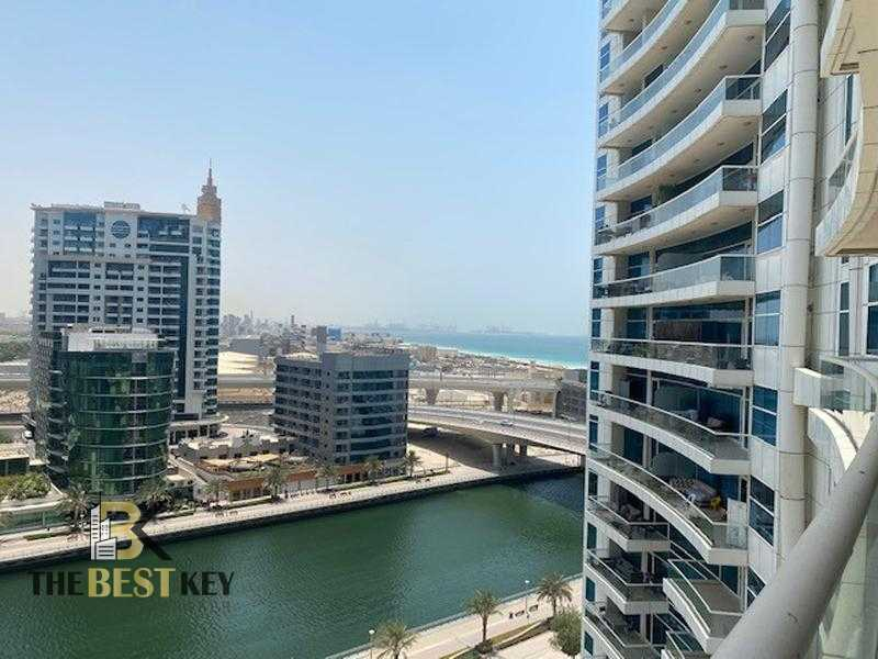 Good Investment! | Sea View | Spacious 2 Bedroom | Vacant