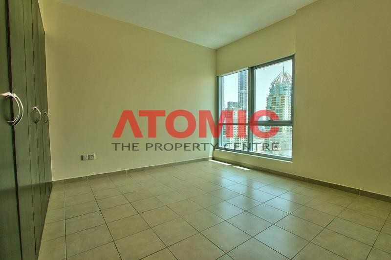 Full Marina View| 2BR|Habtoor Tower@95K Only