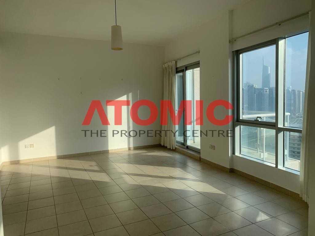 Marina View|Top Floor|3BR+Maid|Al Habtoor@145K