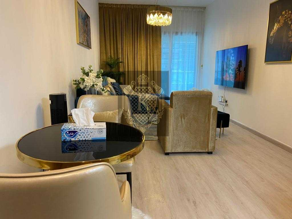 Exclusive Brand New Fully Furnished 1 Bed