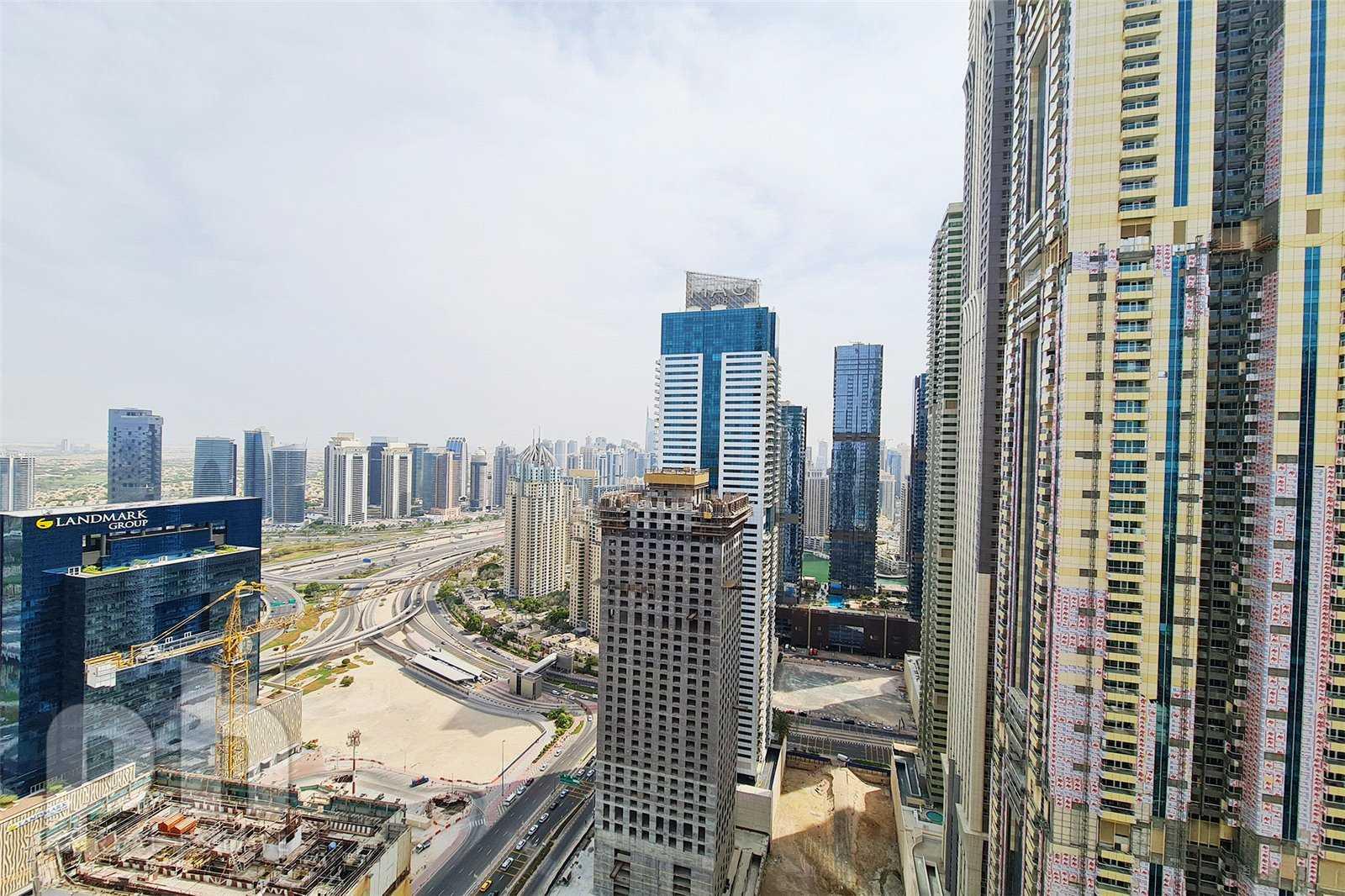 Luxury Penthouse   Brand New   High Floor