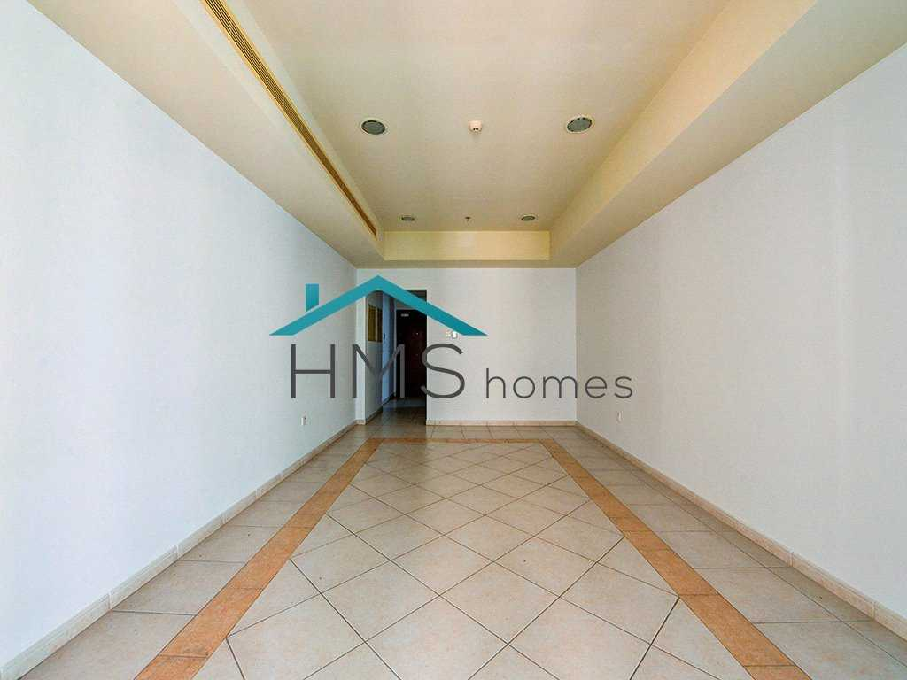 2BR Princes Tower Unfurnished - Vacant