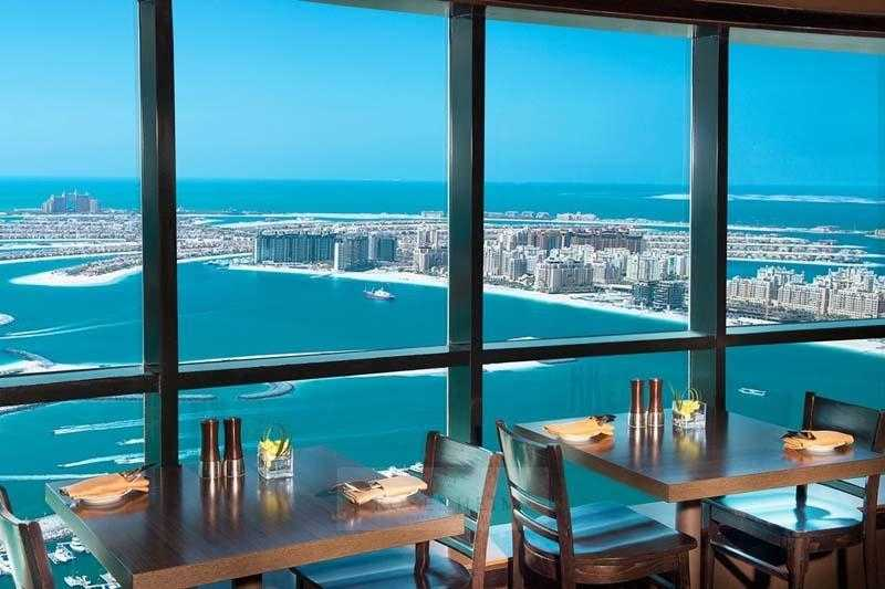 Marina View | Fully Furnished | Chic and Spacious