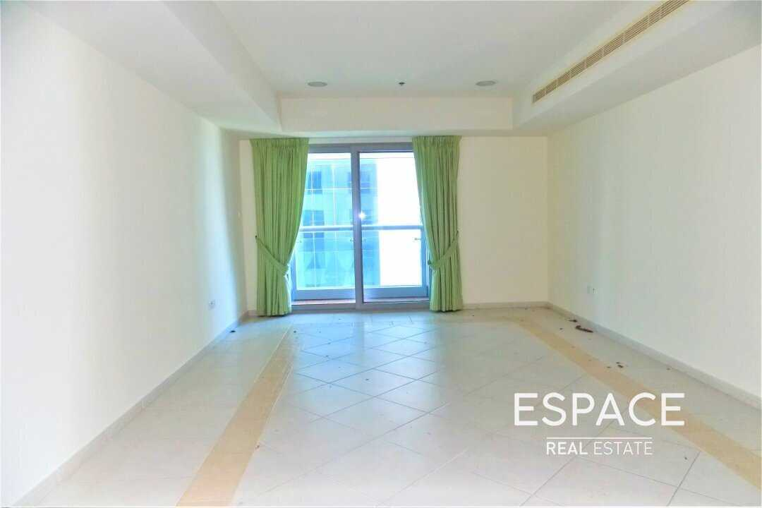 Well Maintained - Golf View - Large 2BR