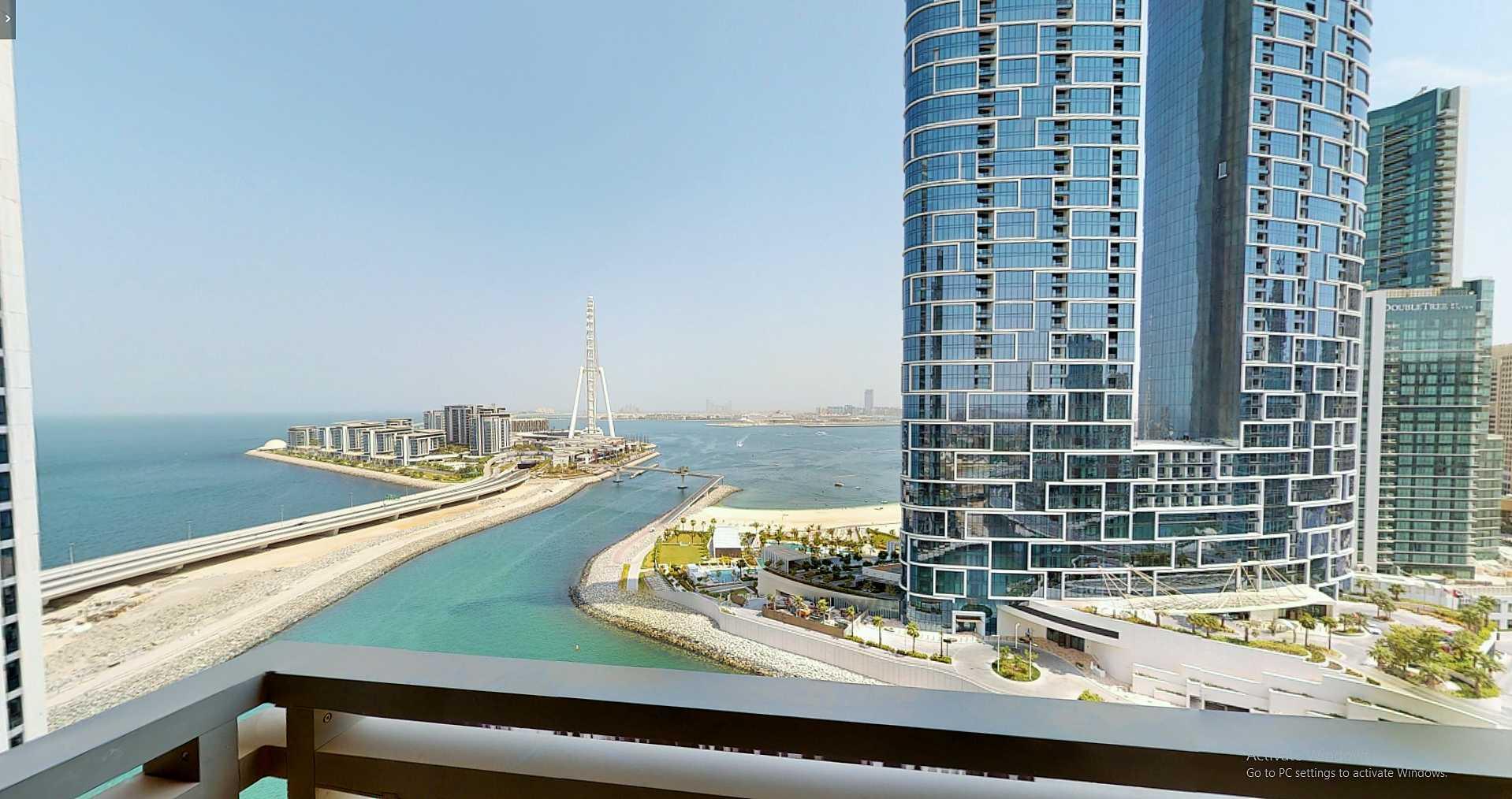 Marina Views | Best Layout | Luxury Living