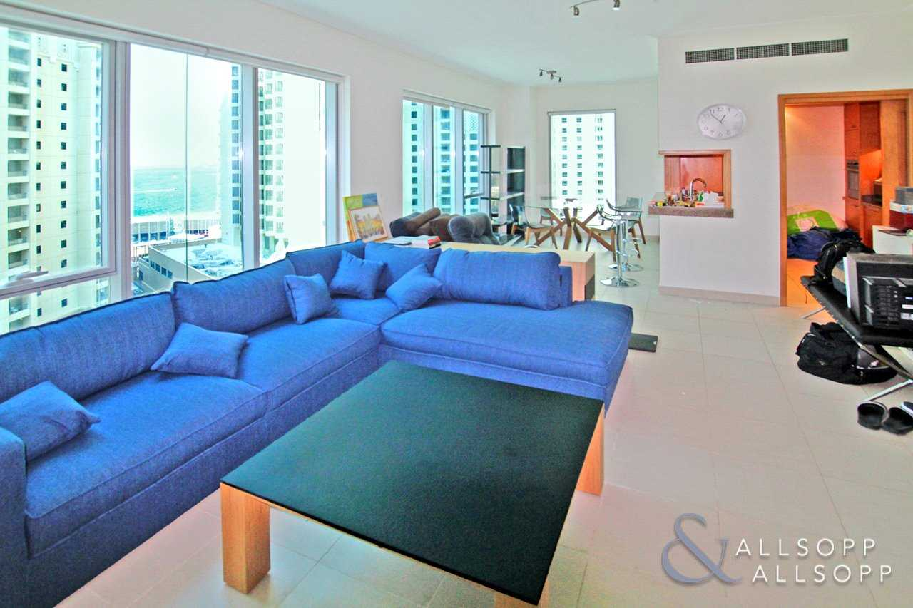 New Furniture | Chiller Free | 1 Bedroom