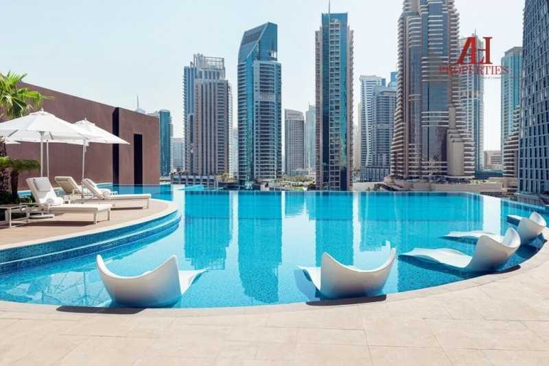 Luxury 1 Bedroom | Fully Serviced | Exclusive Agency