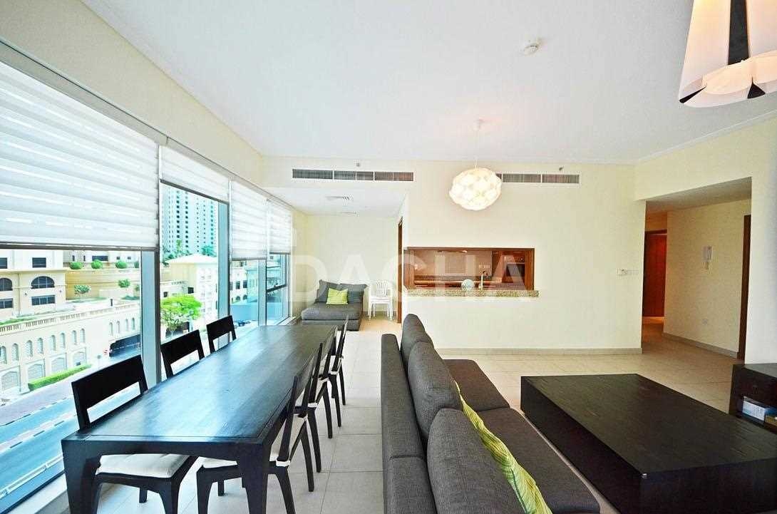 Large Layout / Fully Furnished / Available 28th