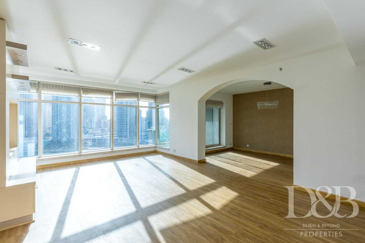 Full Marina View | Rented Unit | Upgraded