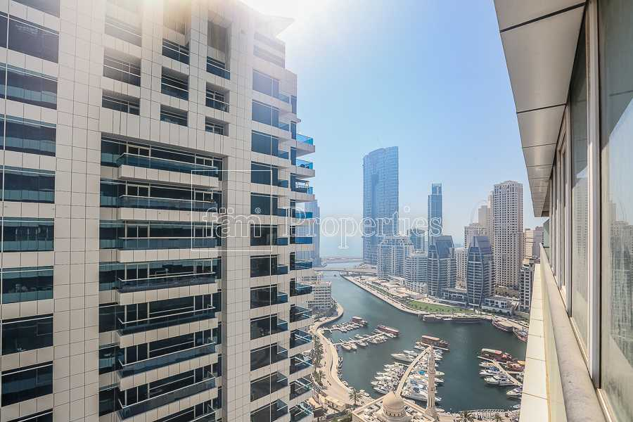 Fully Furnished | Marina View | Upgraded