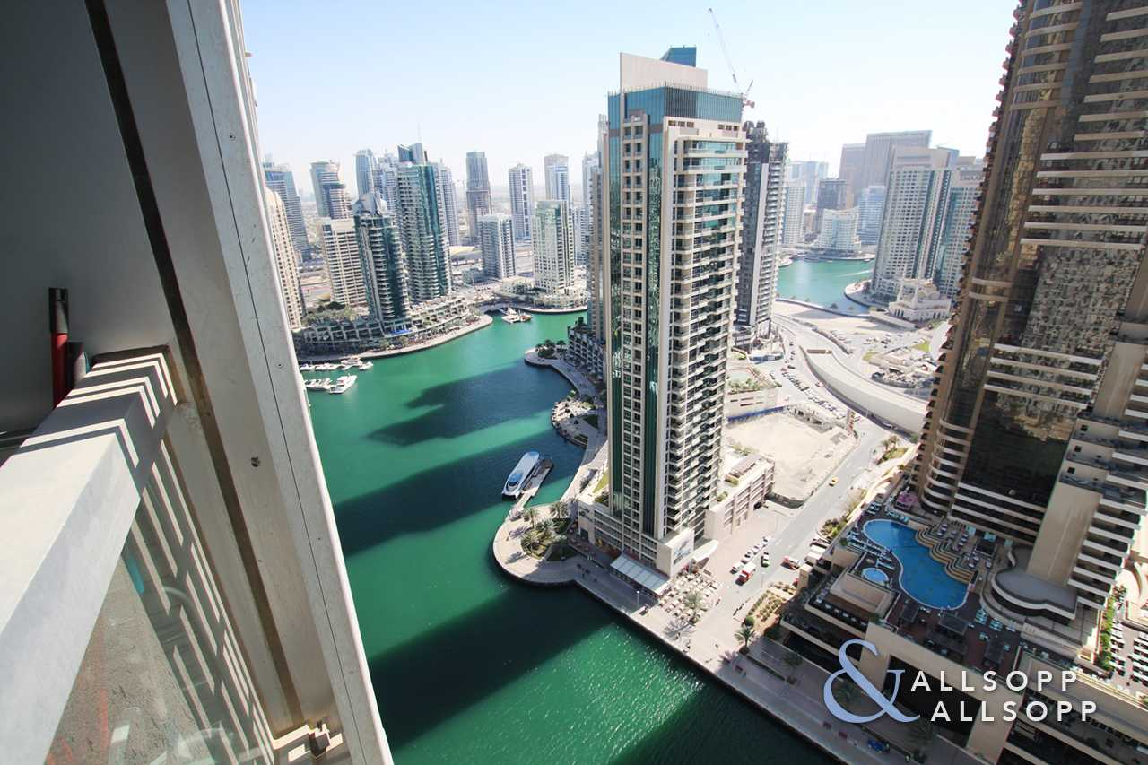 Luxury   Marina And Sea Views   Furnished