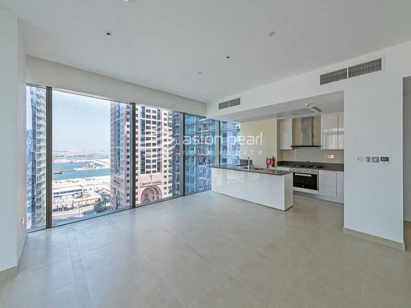 3BR Apartment   Full Marina View   Vacant Mid Oct
