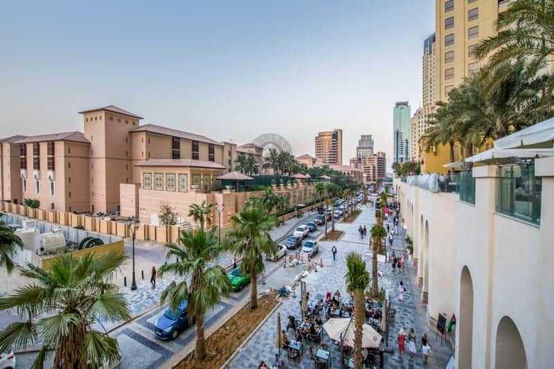 Top Investment Opportunity ; Retail Shop in Marina Walk For Sale for 6M