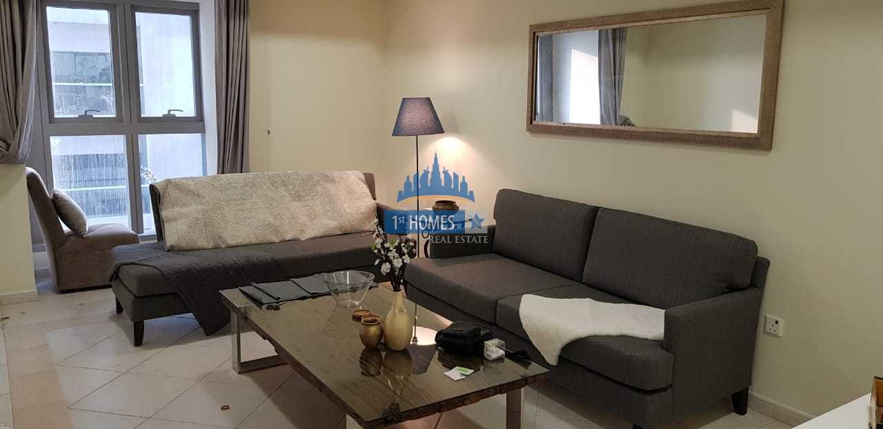 Brand New Furniture | Middle Floor | Partial Sea View