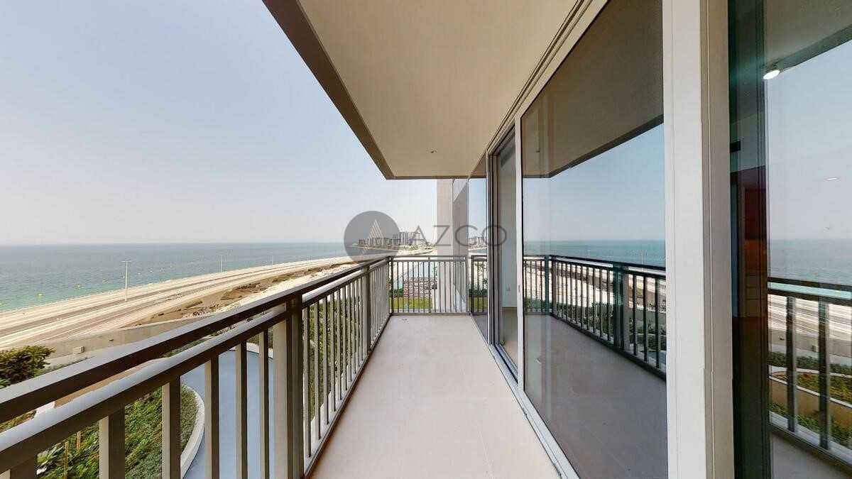 Full Sea Views | Ready to Move | Luxury