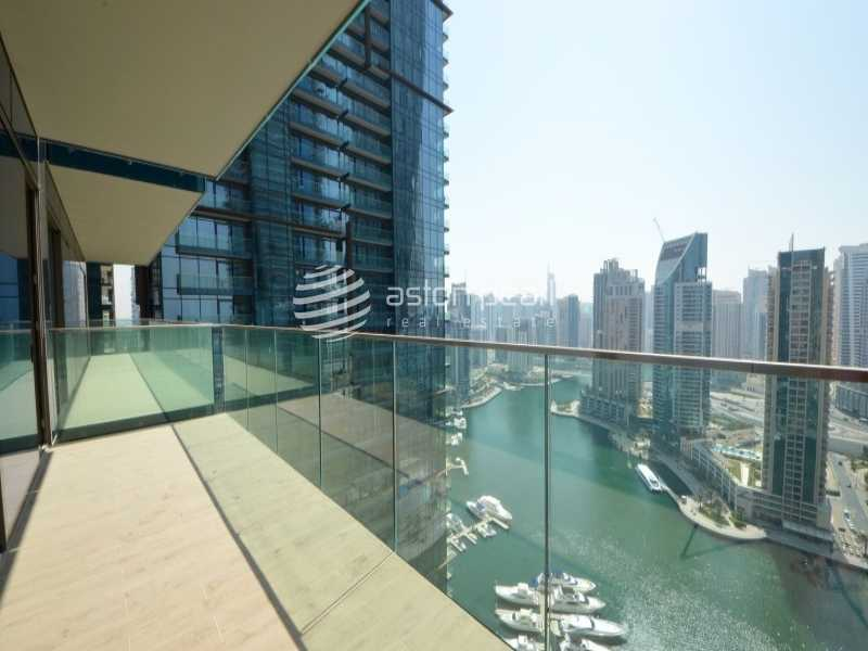 Upcoming   Full Marina   Luxury Building  Spacious