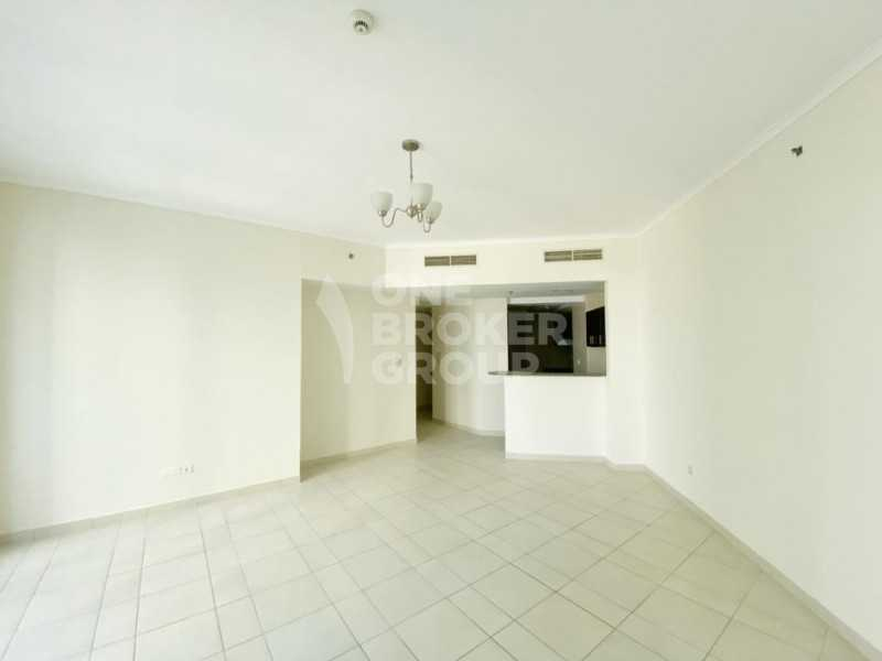 Available on 25th October | Sea View | Mid Floor