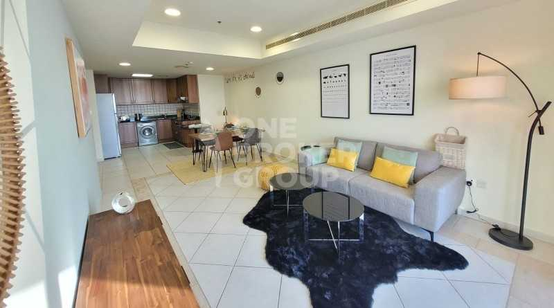 Quality Furnishing | Sea View | Ready to move-in