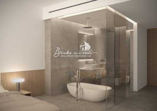 Luxurious Studio | Ciel Tower | High Floor