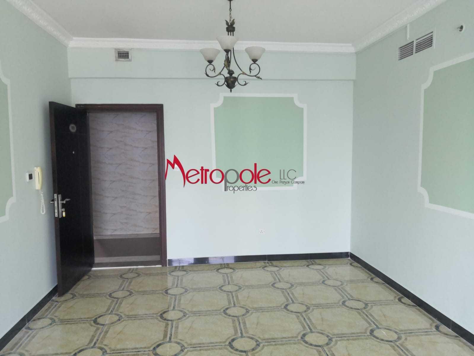 Upgraded | Marina View | Near to Metro Station
