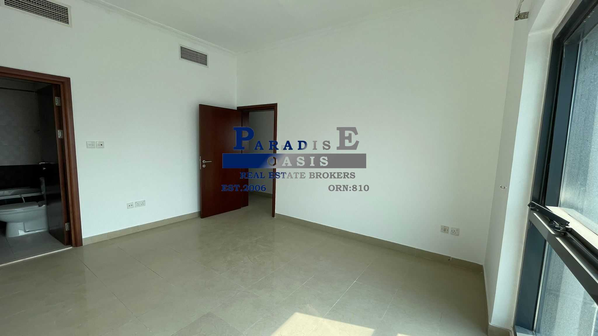 1 Bhk High Floor | Ready To Move | Unfurnished