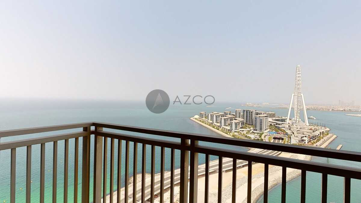 Full Sea and Blue waters Views | Signature Investment