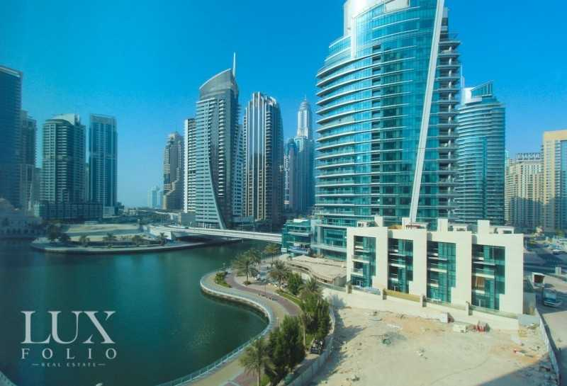 Marina View | Bright | Ready To Move In