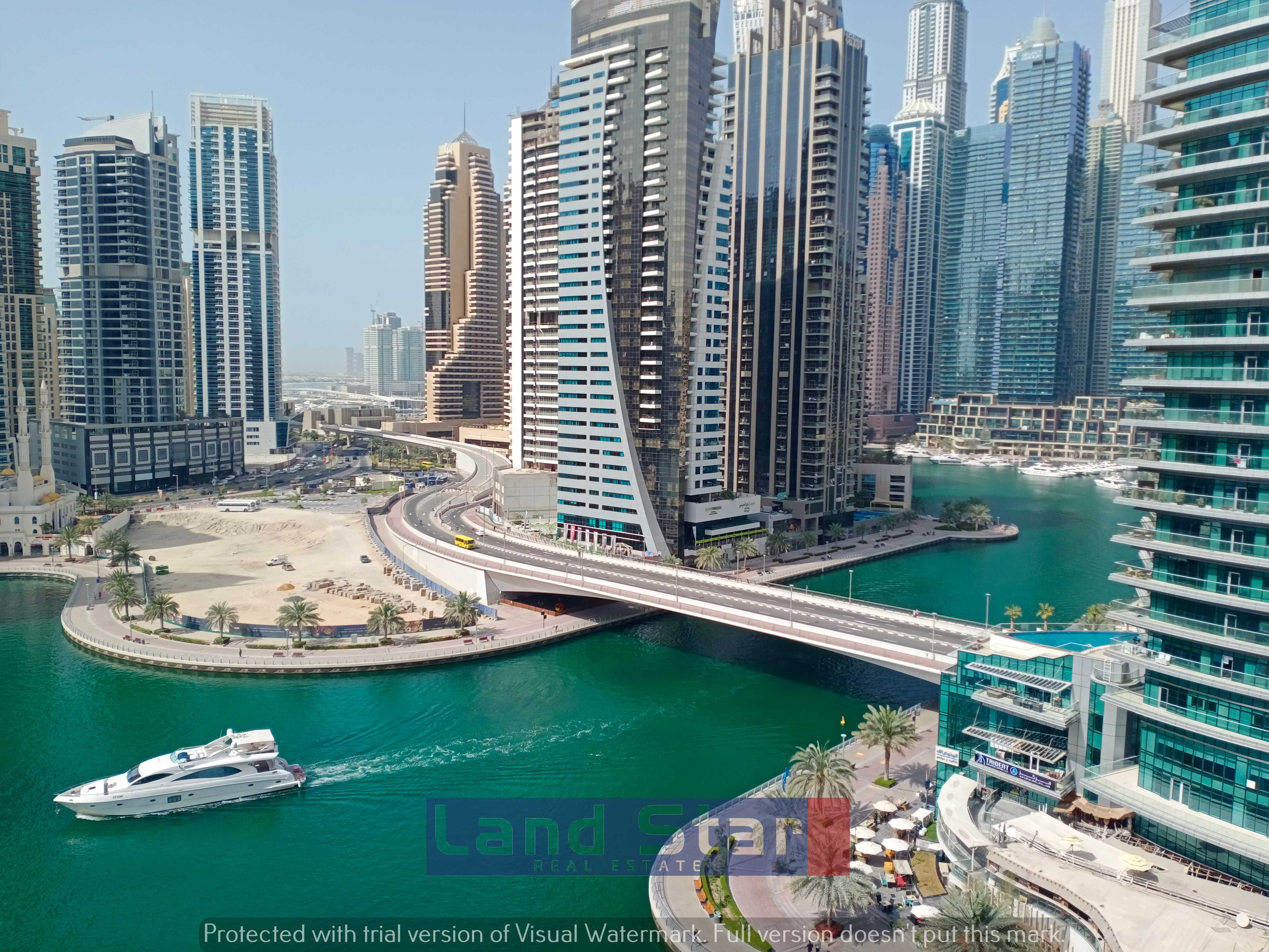 1BHK|MARINA VIEW|READY TO MOVE|WELL MAINTAINED