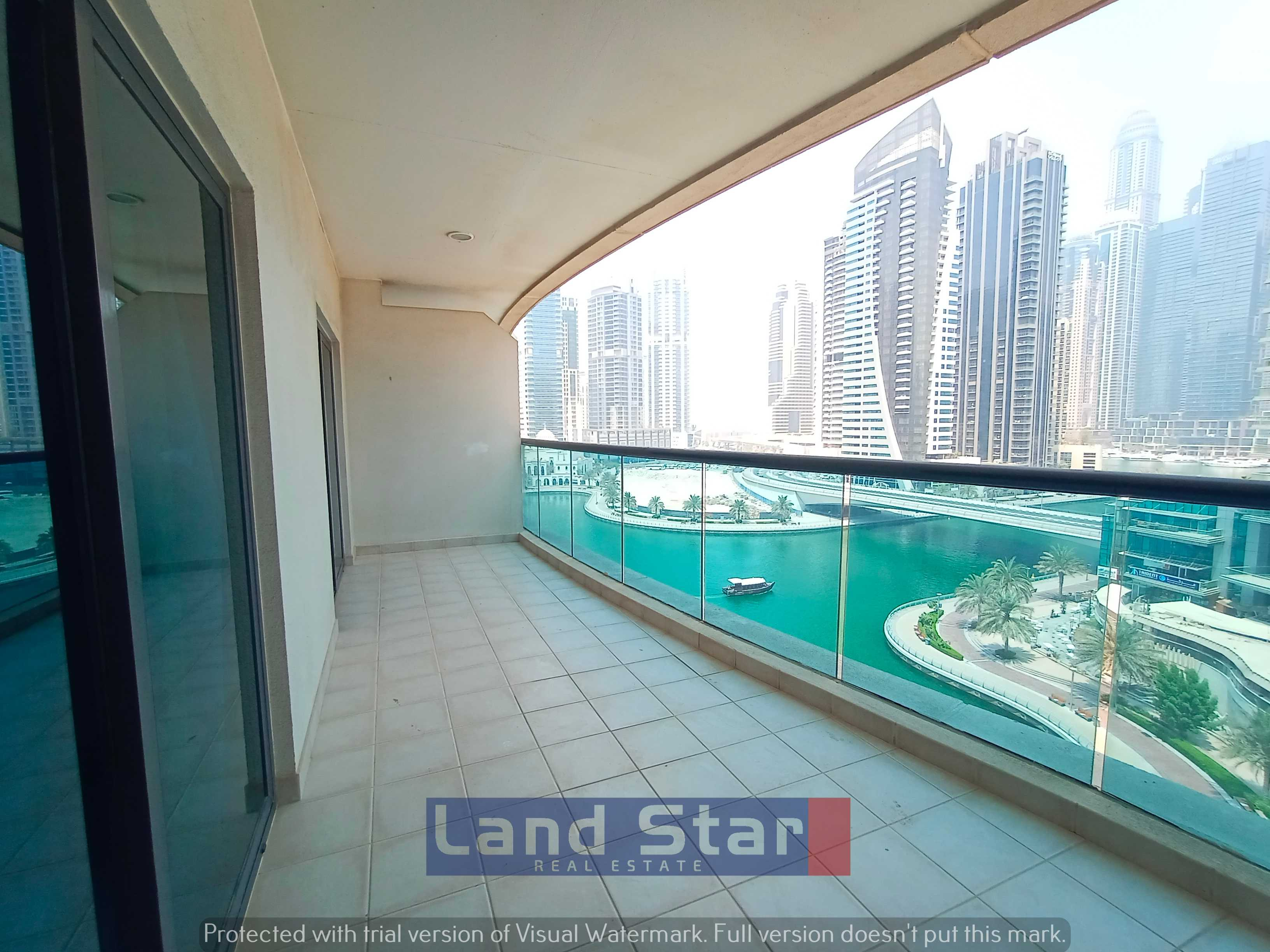 1BHK MARINA VIEW READY TO MOVE WELL MAINTAINED