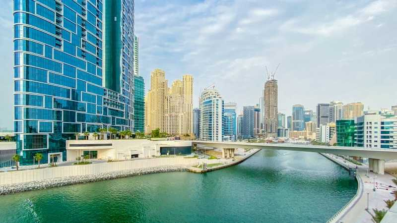 Brand New   Exclusive   Resale   Marina view