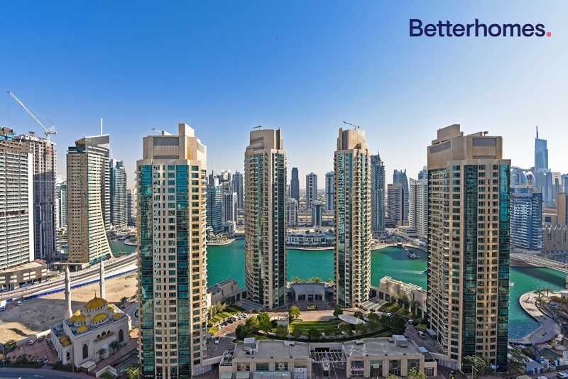 3 Bed Plus Maids | Marina View | Lowest In Market