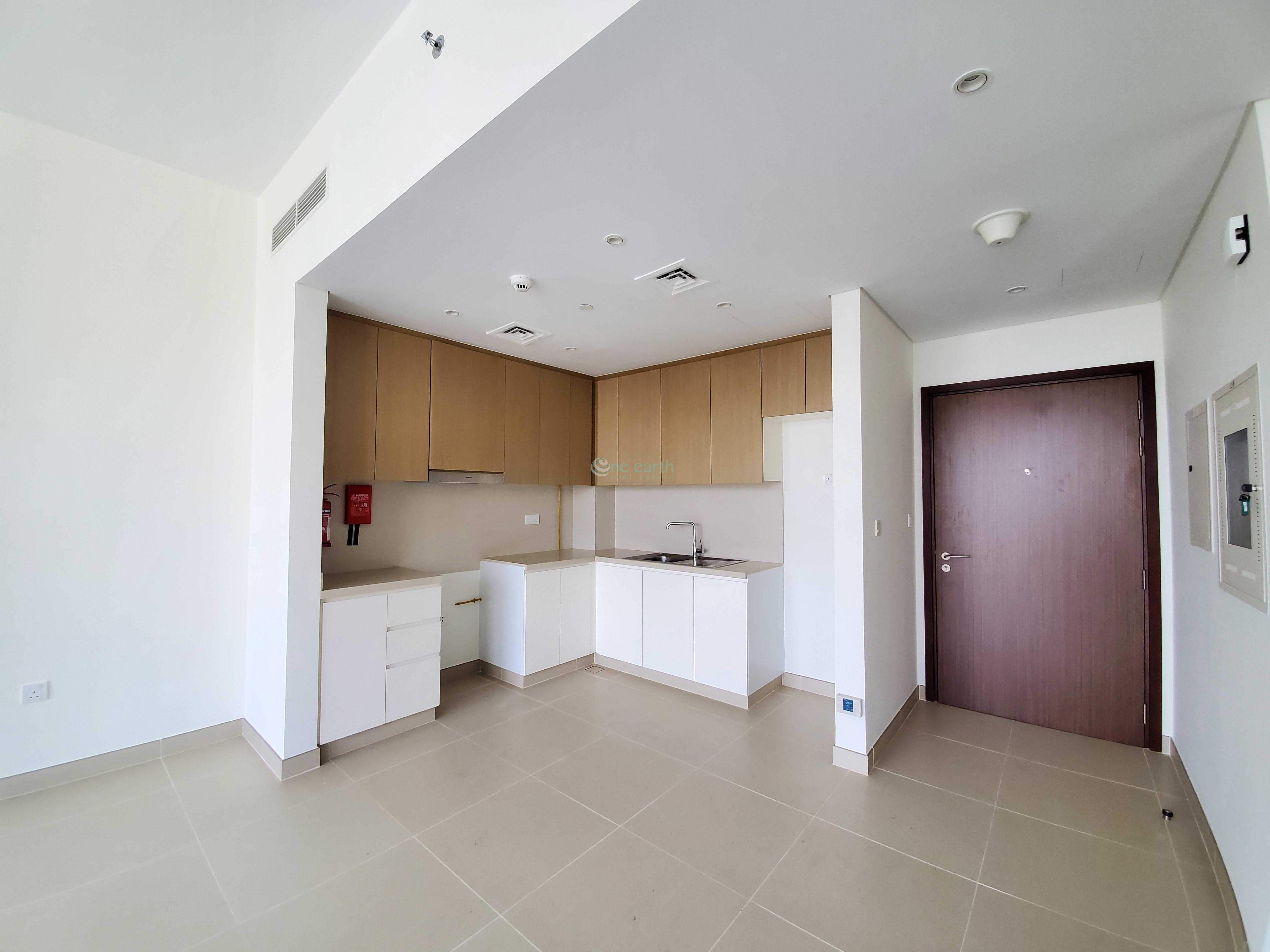 Sea View   Ready to Move In   High Floor    Vacant