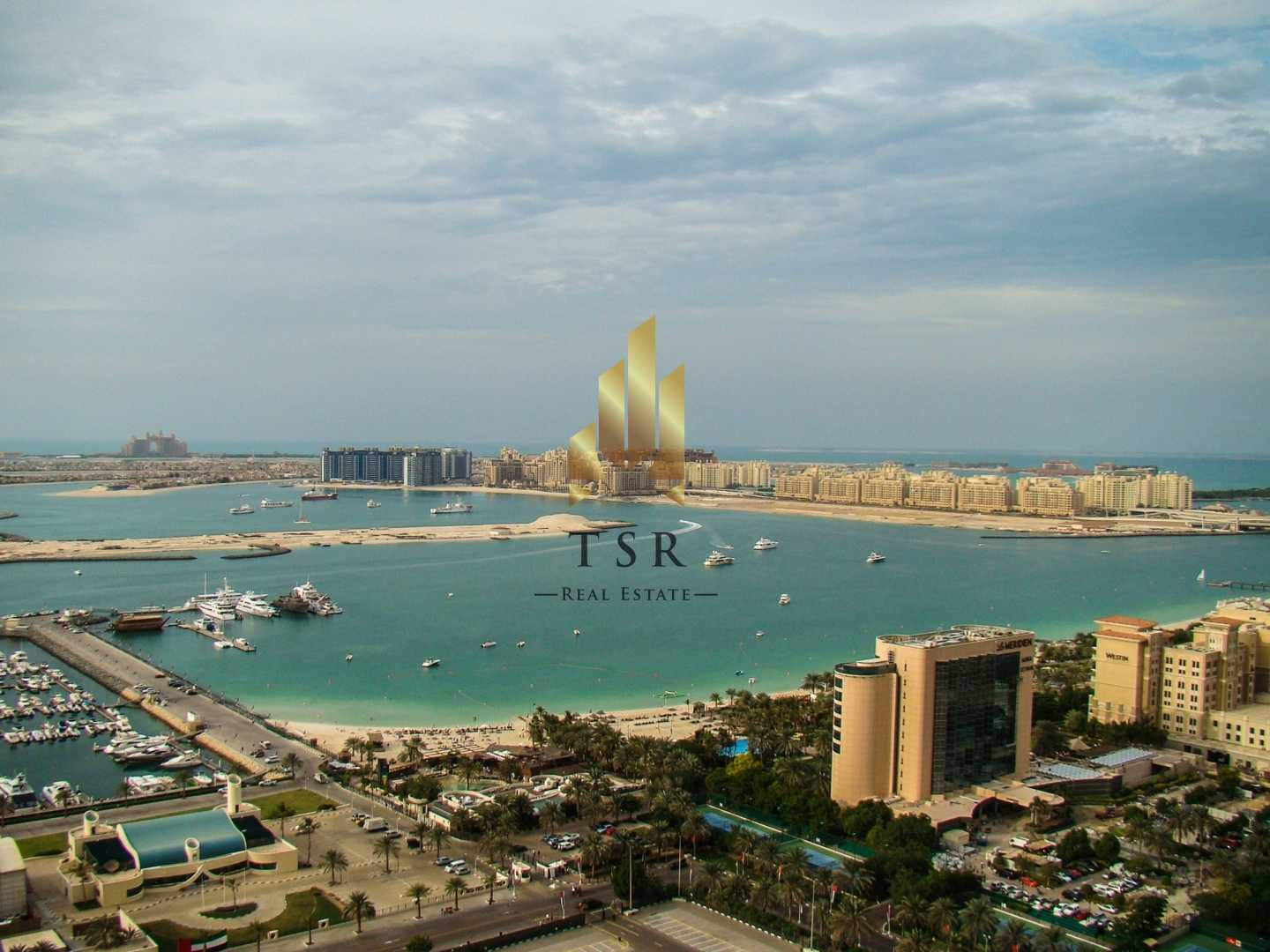 Sea View | Well Maintained | Bright Apt