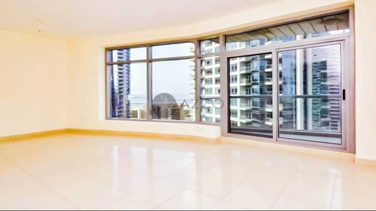 Spacious Layout | Ready to move in | Marina View