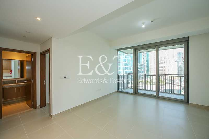 The Best 1 Bed in 5242 | Full Sea and Marina View